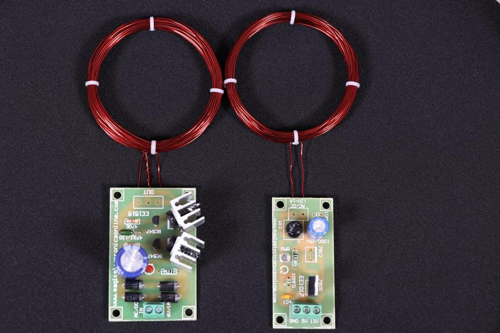 Wireless Power Transfer Module